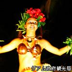 ポリネシアンダンス イメージ
