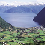 ノルウェー イメージ