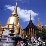 エメラルド寺院イメージ