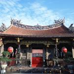龍山寺イメージ