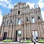聖ポール天主堂イメージ