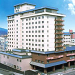 ホテル平成館 海羊亭