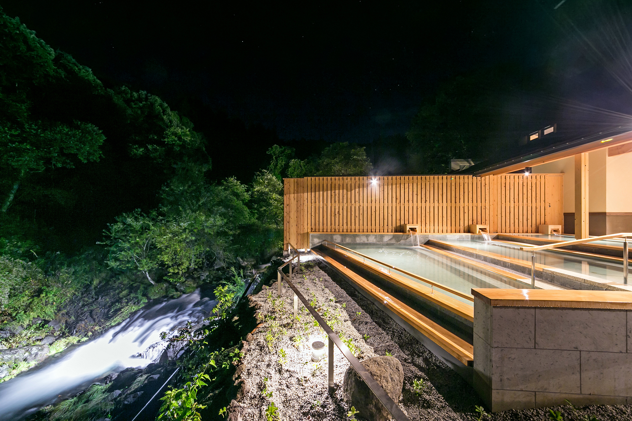 長野 滝 限定 県民 湯 プラン の