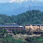 四季彩の宿 萩高山