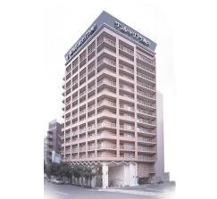 ホテルサンルートソプラ神戸