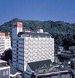 ホテル茶玻瑠