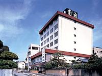 ホテル南水
