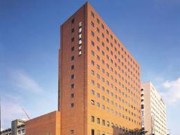 ホテルコムズ福岡
