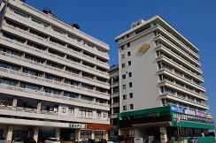花菱ホテル(大分)