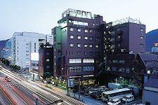 ホテル三泉閣
