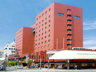 ホテルグランディ宮崎